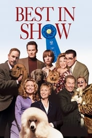 Poster for Best in Show