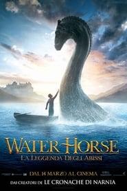 Water horse – La leggenda degli abissi