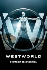 Westworld 1º Temporada (2016) Blu-Ray 720p Download Torrent Dub e Leg