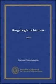 Borgslægtens historie 1920