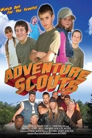 Adventure Scouts (2010)