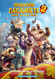 Locos por las nueces 2 (The Nut Job 2: Nutty by Nature)