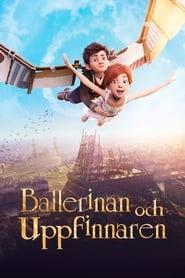 Ballerinan och uppfinnaren Dreamfilm