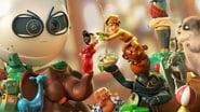 Captura de Juguetes y mascotas