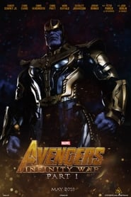 Regarder Avengers : Infinity War