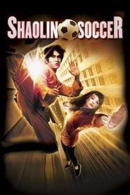 Poster for Shaolin Soccer