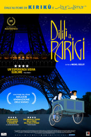 Dilili a Parigi 2018