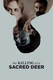 Gucke The Killing of a Sacred Deer