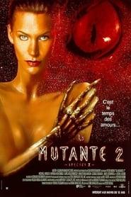 La Mutante 2 en streaming