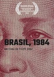 Brasil, 1984