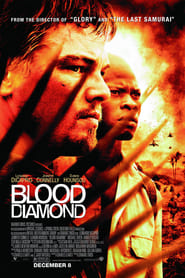Blood Diamond Hindi Dubbed