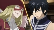 Fairy Tail Season 5 Episode 4 : Gray vs. Rufus