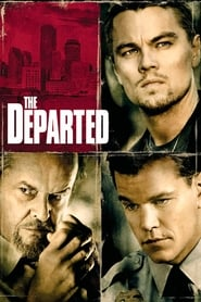 The Departed 2006 Movie BluRay Dual Audio Hindi Eng 400mb 480p 1.5GB 720p 4GB 9GB 1080p