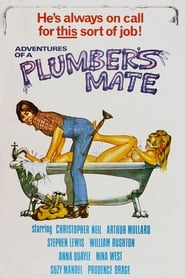 Affiche de Film Adventures Of A Plumber's Mate