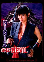 Watch Ninja She-Devil