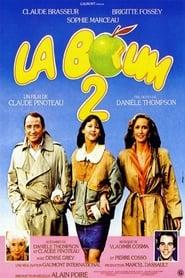 film La Boum 2 streaming