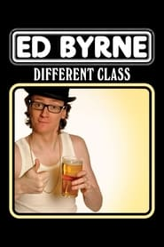 Ed Byrne: Different Class movie
