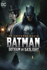 Batman: Gotham by..