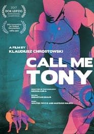 Call Me Tony (2017) Online Cały Film CDA