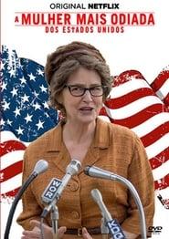 A Mulher Mais Odiada dos Estados Unidos