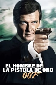 007 El hombre de la pistola de oro