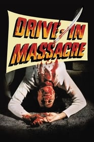 Drive-In Massacre (1976)