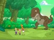 Phineas y Ferb 1x13