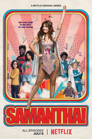 Samantha! Season 1 Episode 4