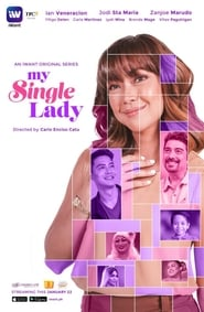 Poster My Single Lady 2020