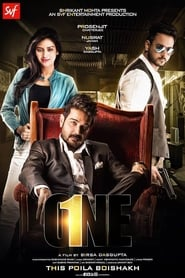 One (2017) Bangla 720p HDRip x264 Download