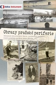 Obrazy pražské periferie 2019
