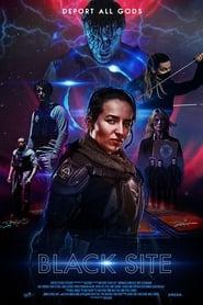 Black Site (2018)
