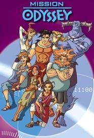 Mission Odyssey 2002