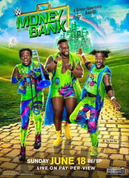 WWE Money in the Bank 2017 VO