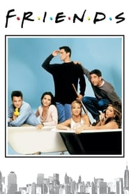 Friends Season 3 Episode 21