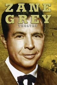 Poster Dick Powell's Zane Grey Theater 1961