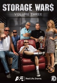 Storage Wars - Season 3