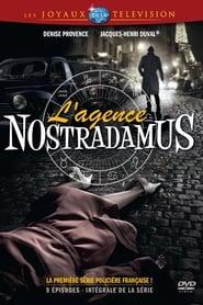 L'Agence Nostradamus 1950