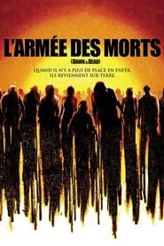 L'Armée des morts en streaming