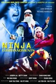 Ninja Commandments 1987