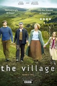 The Village streaming vf poster