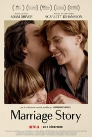Marriage Story en streaming