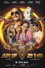 Arif V 216 Full Movie
