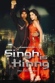 Singh Is Kinng 2008 Hindi Movie NF WebRip 300mb 480p 1GB 720p 3GB 7GB 1080p