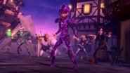 Magos: Relatos de Arcadia 1x5