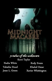 Midnight Macabre (2017) Watch Online Free