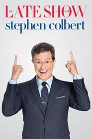 The Late Show with Stephen Colbert Season 3 Episode 154