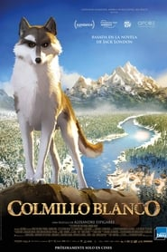 Colmillo Blanco (White Fang)