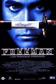 Crying Freeman: Los paraísos perdidos 1995