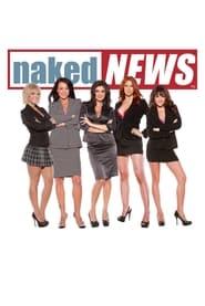 Poster Naked News 2021